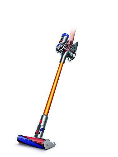 Dyson V8 Absolute - Scopa Elettrica Senza Sacco e Senza Filo