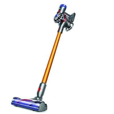 dyson v8 absolute front