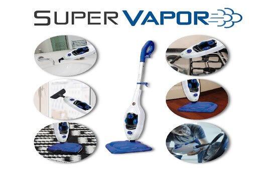 super vapor